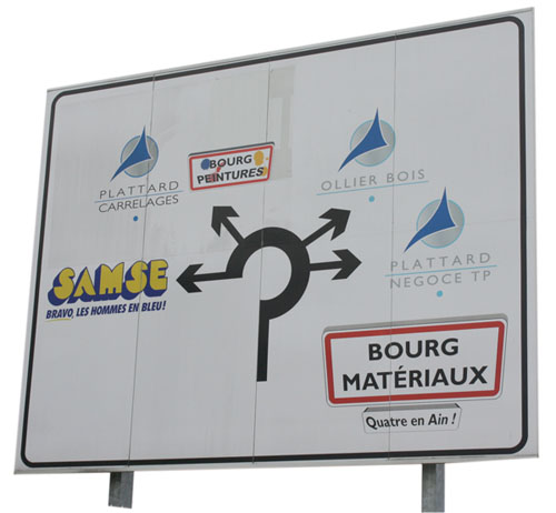 Bourg Matériaux - Baselo presse