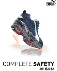 en soldes d1651 f52b8 ISM Puma Safety - Baselo presse